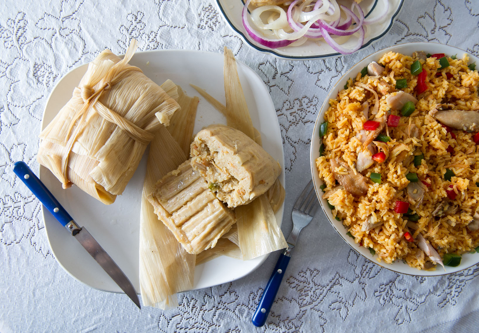 Photo by Morgan Ione Yeager, NYC Food photographer, Umi Home Cooking, Cuban food, New Haven CT, startup
