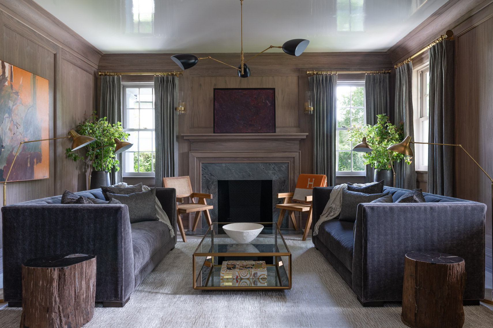 Sag Harbor - Interior Photographer