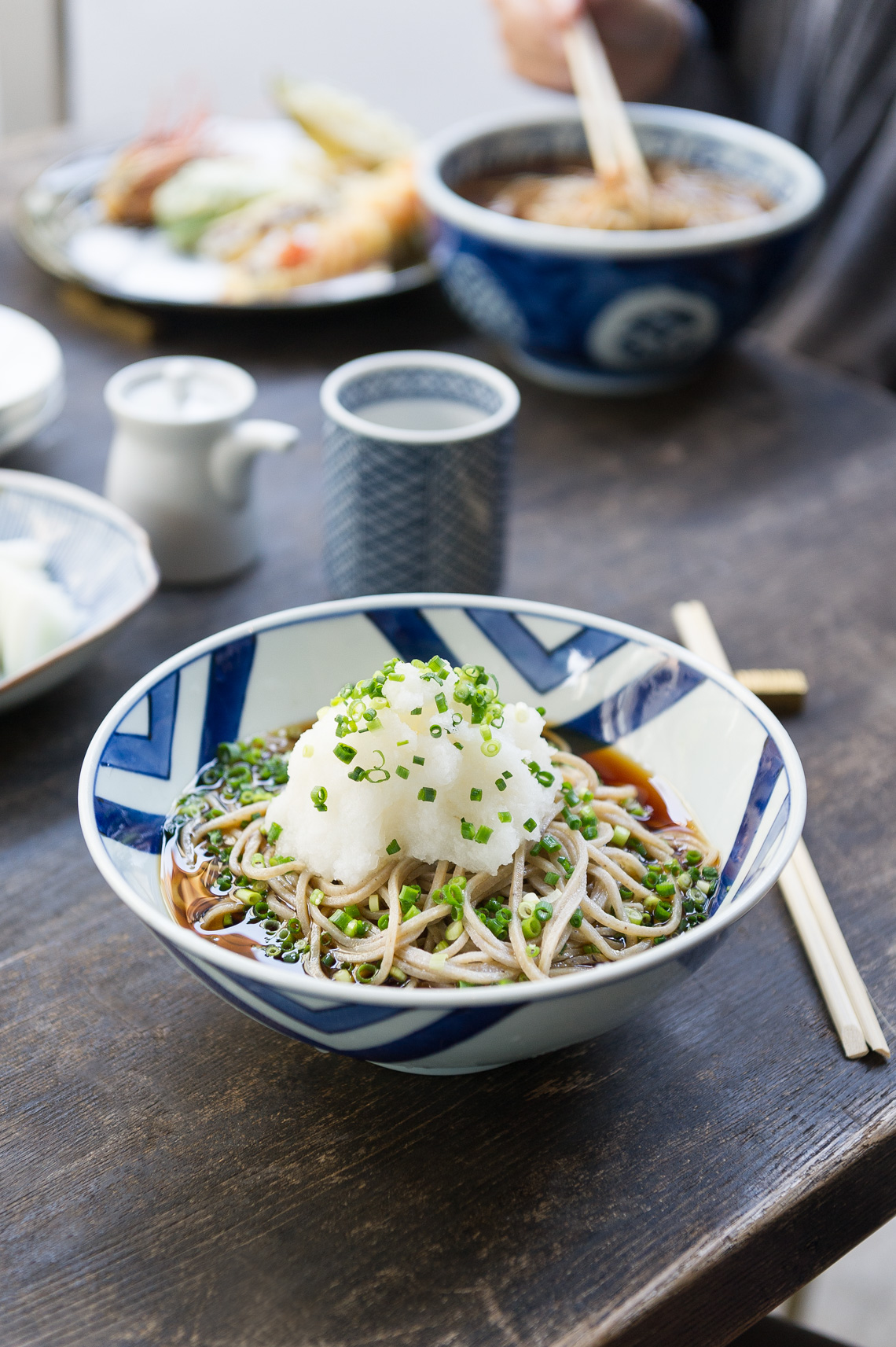 NYC + Chicago Travel Food Photographer – Tokyo Noodles