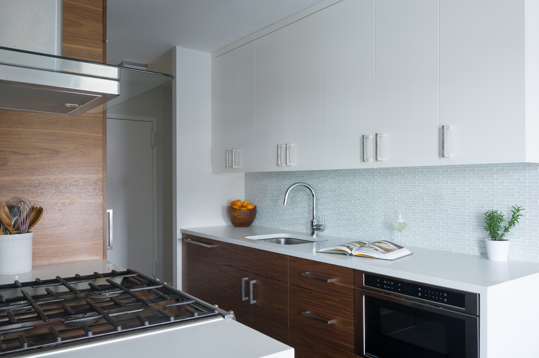 NYC Interior Photographer - Homepolish Interior Kitchen