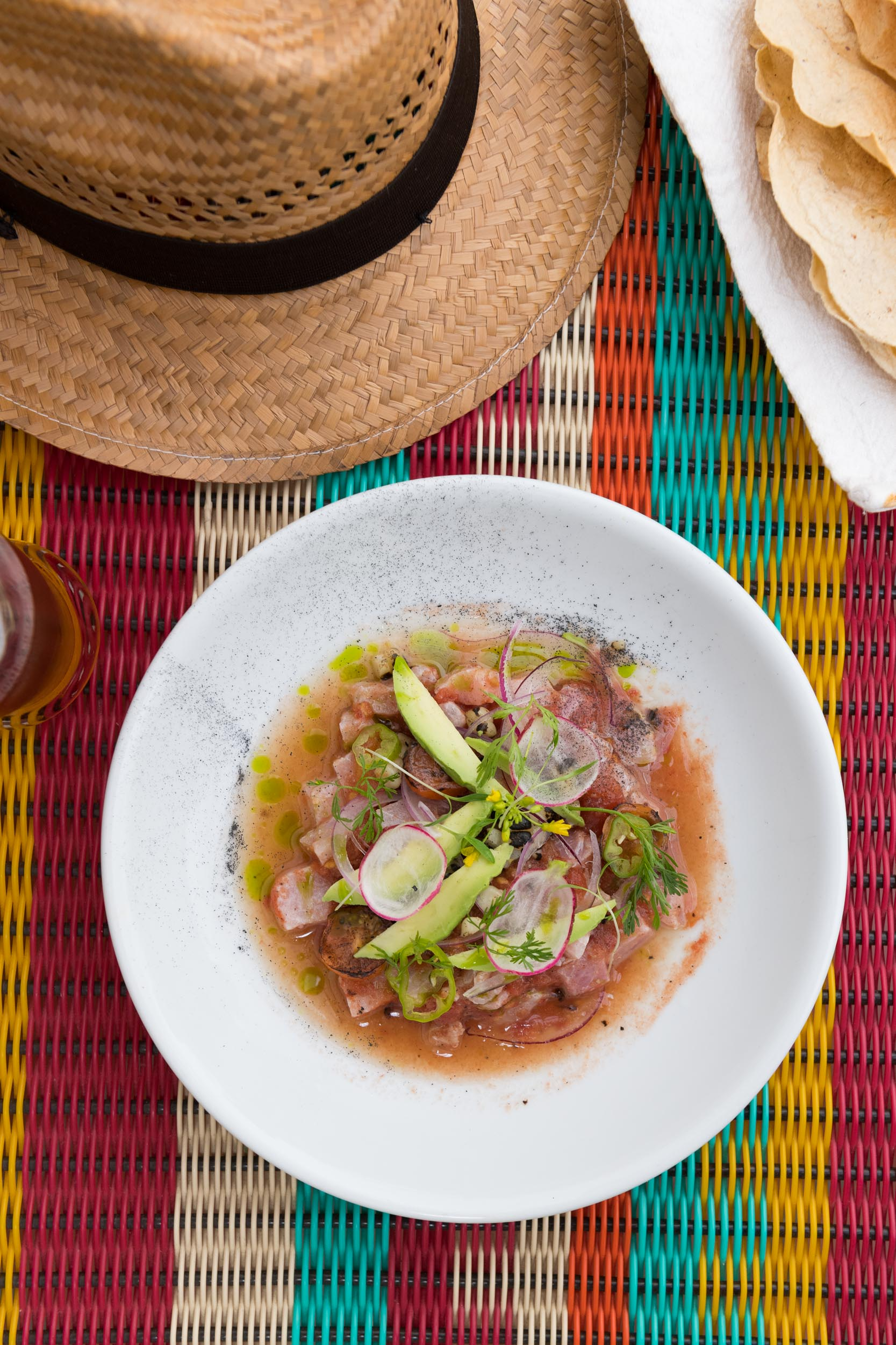 NYC Commercial Food Photographer - Oaxaca Mexico
