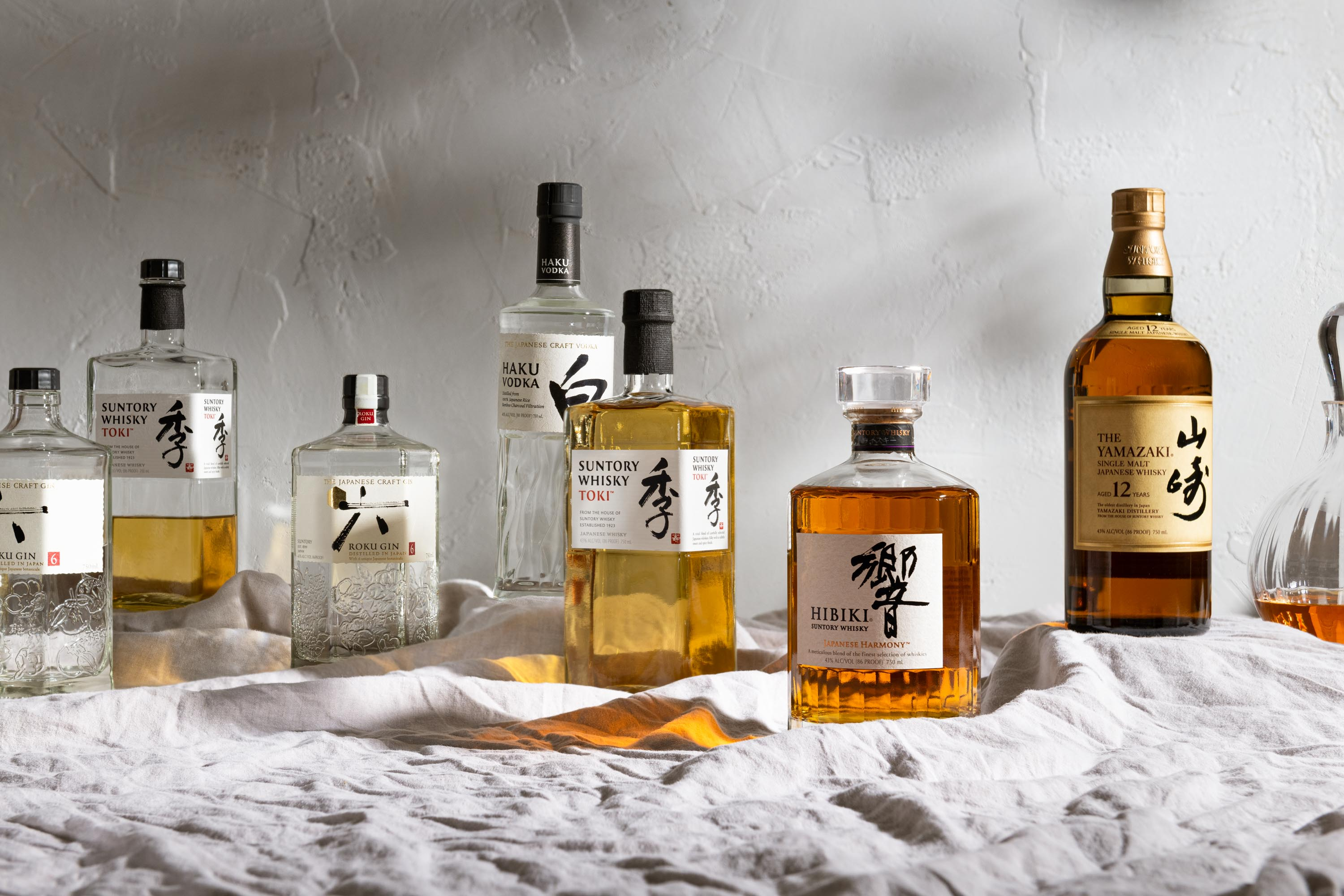 SUNTORY - Chicago Spirit Photographer - Morgan Ione Photography