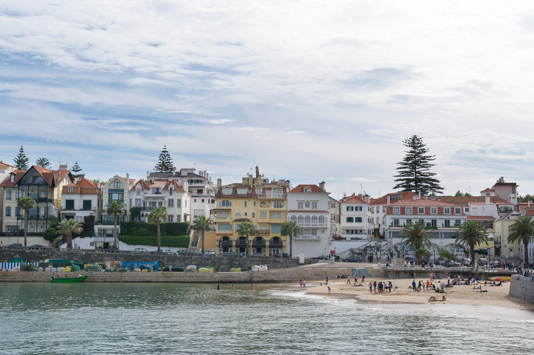 Photo by Morgan Ione Yeager, NYC Food photographer, Travel photographer, Cascais Portugal, House Of Wonders, destination