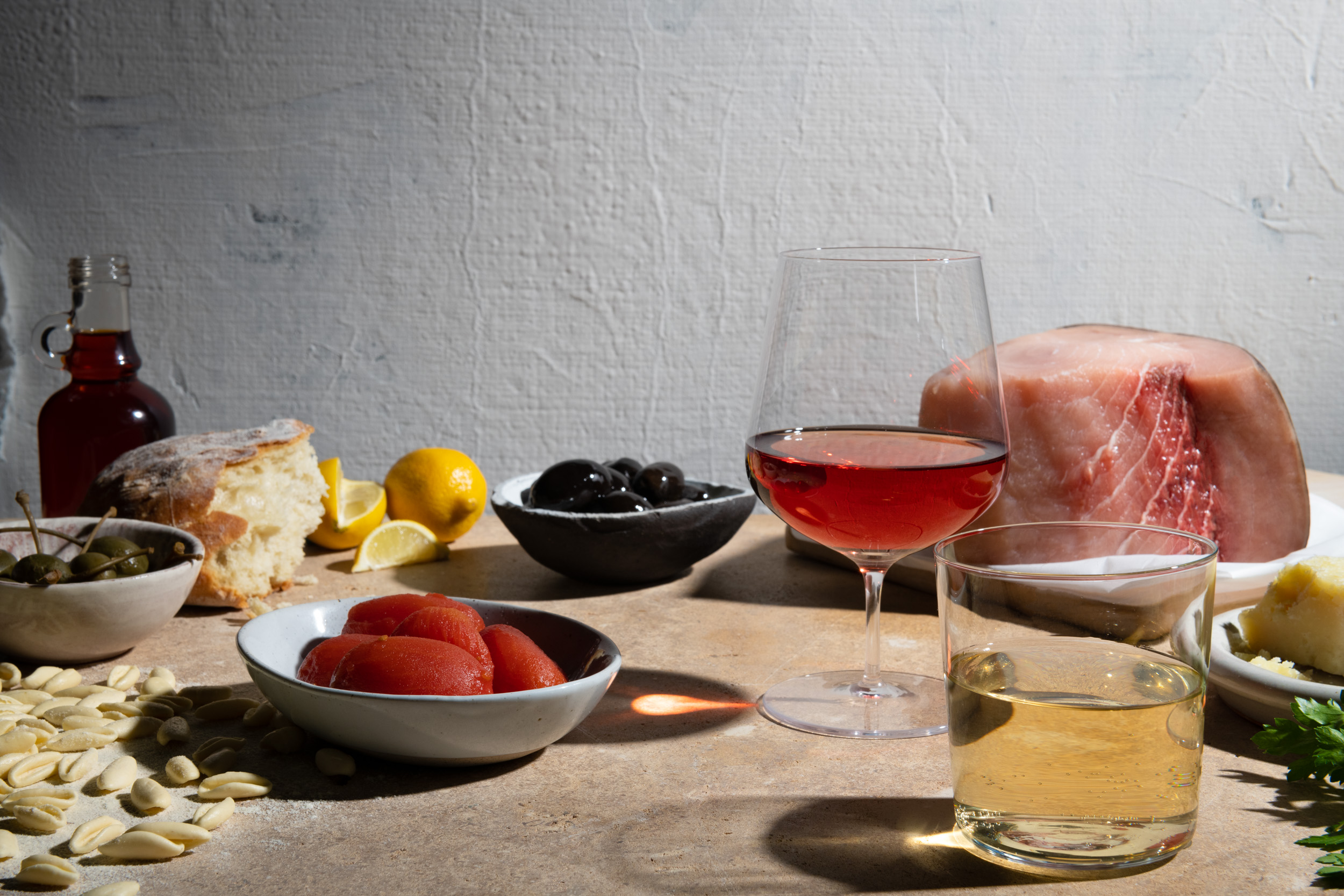Wine Enthusiast Magazine - NYC Food Photographer
